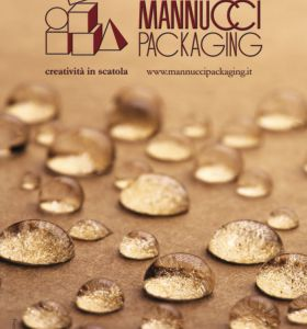 Mannucci packaging srl