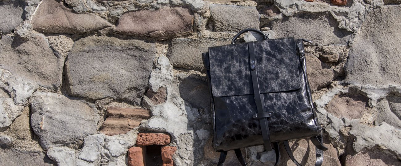 Bruno Rossi Bags LL Leather & Luxury Magazine