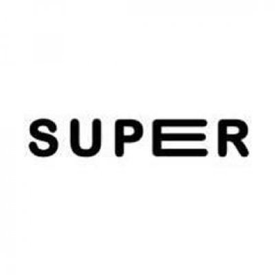 SUPER is more than a fair, it's a fashion experience!